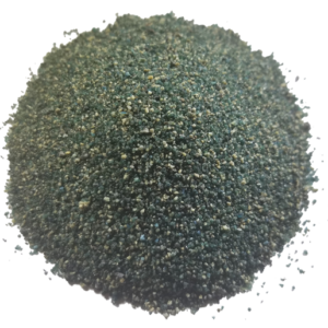 Green Diamond Nickel Slag for Sandblasting