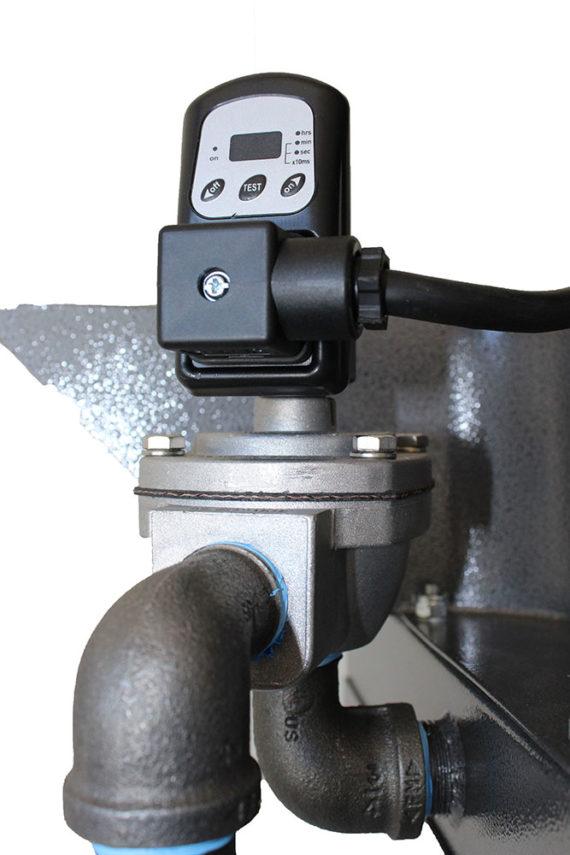 Raptor Blaster Direct Pressure Blast System