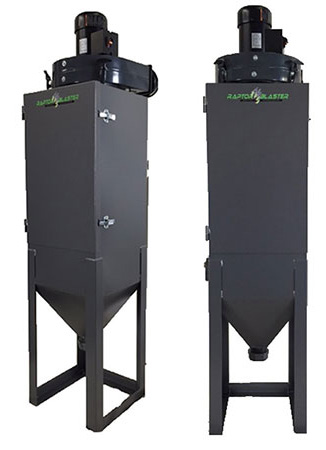 Raptor Blaster RB500 dust collector
