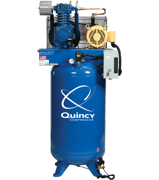 Quincy QT Air Compressor