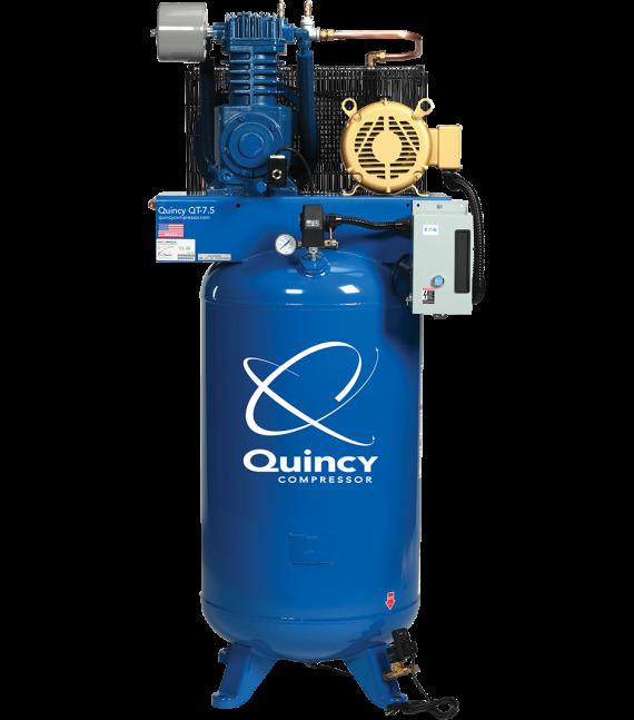 Quincy QT Air Compressor