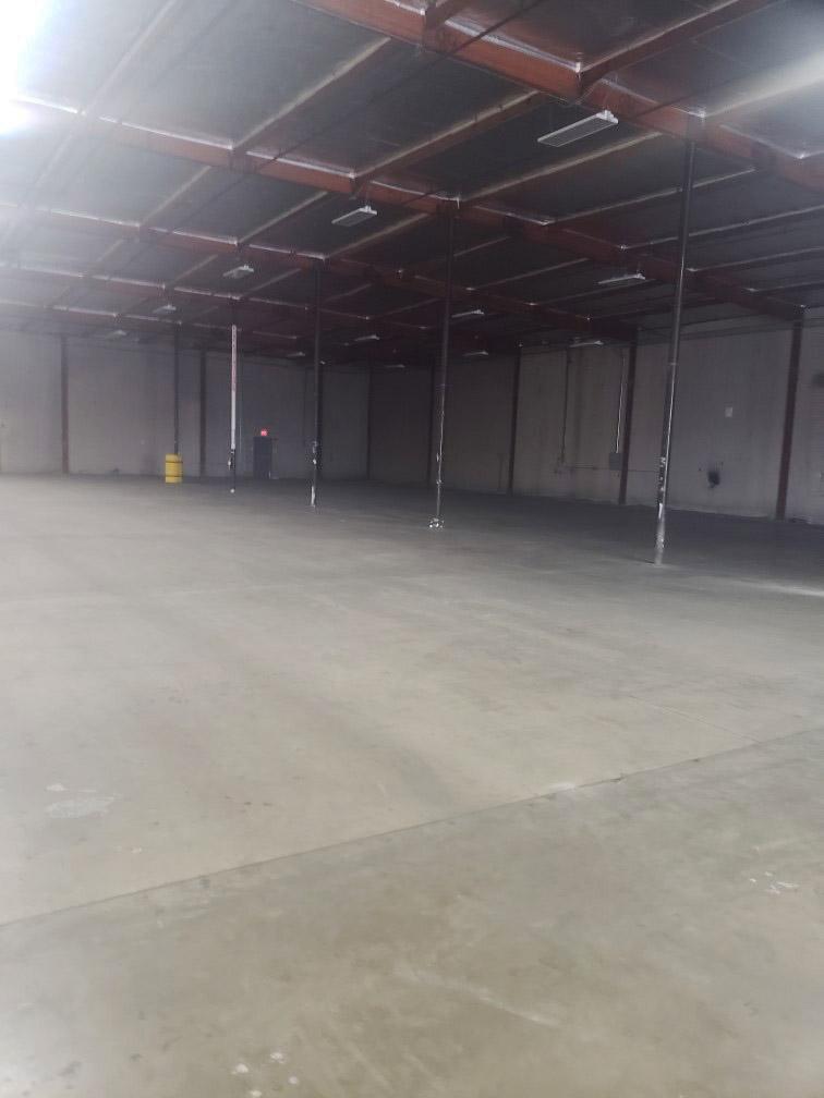 Sacramento Third Party Logistics and Warehousing Services