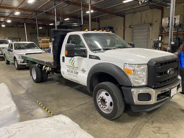 Sacramento Warehousing and Third Party Logistics