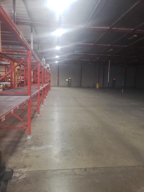 Sacramento Warehouse